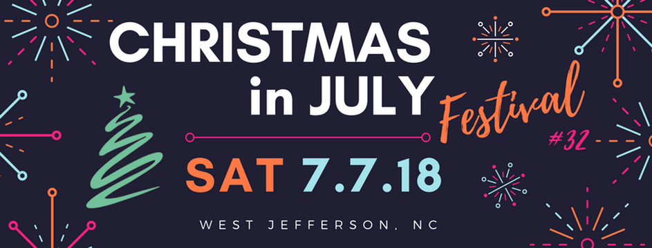 christmas in july 2018 philadelphia